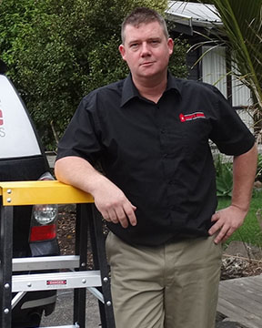 Duane Turner - Waitakere building reports and house inspections.