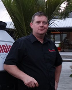 Duane Turner Waitakere home building inspector